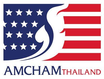 amcham thailand logo