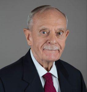 Harold Vickery, Jr.