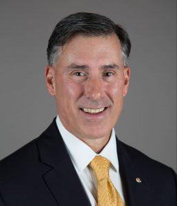 Jeff Lehrmann